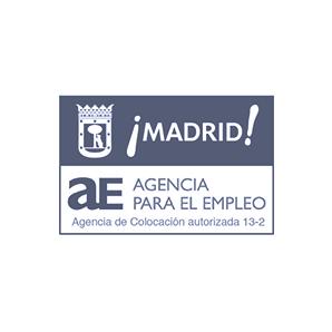 Agencia para el Empleo - Ayto. Madrid
