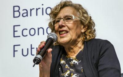 Más de 200 personas participan en la presentación de MARES Madrid