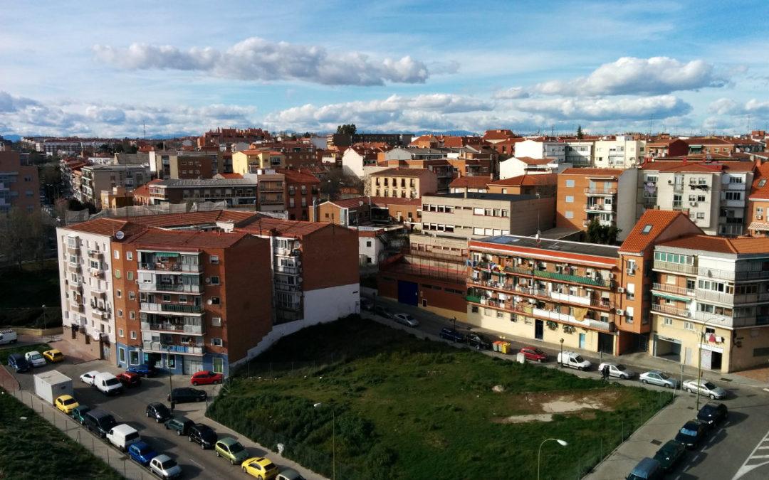 La Alcaldesa de Madrid presenta MARES Madrid en Vicálvaro