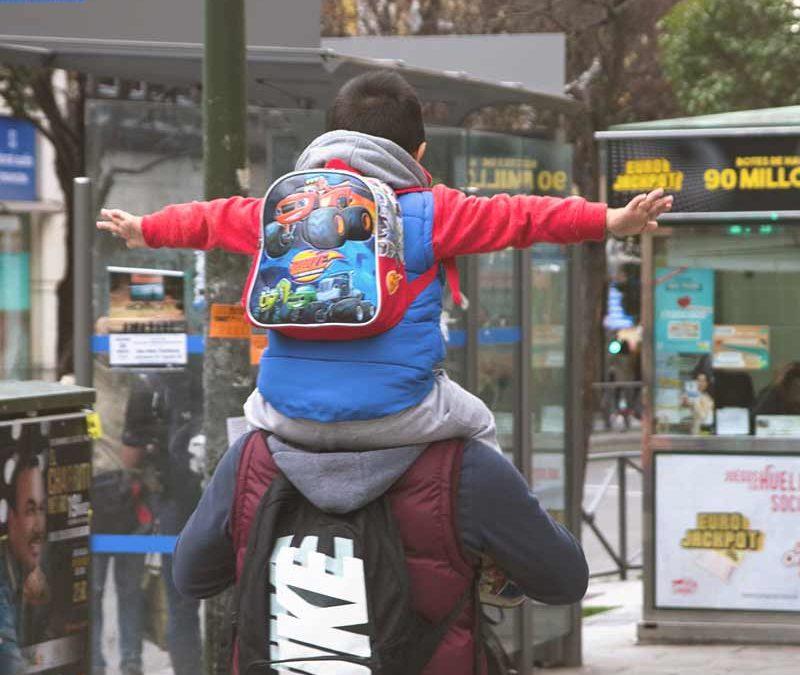 CAP Educación Infantil y Crianza Compartida