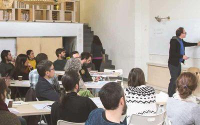 Arrancan los talleres de codiseño y los Laboratorios de Competencias
