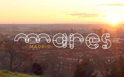 Video: #MARESMadrid presentation (english subtitles)