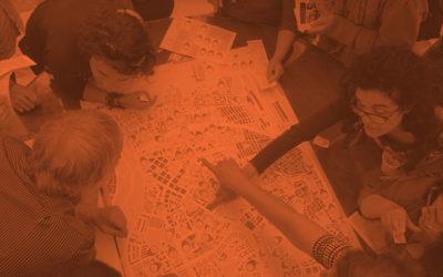 Vídeo: los talleres de mapeo ciudadano finalizan con más de 250 propuestas