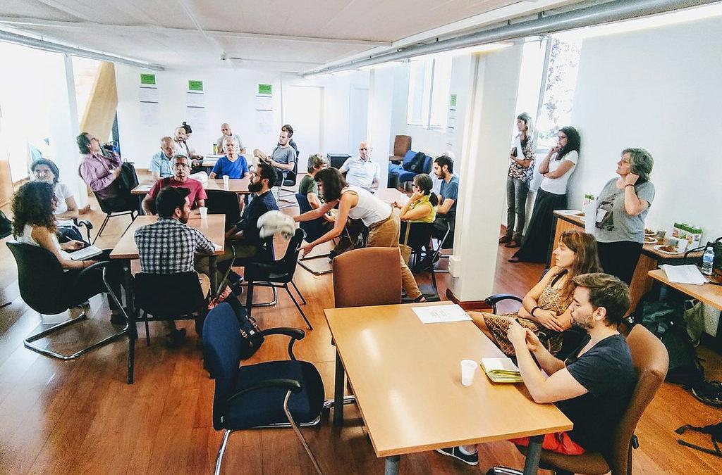 CAP Estrategias de financiación para la economía social y solidaria