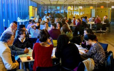 ¿Qué son las comunidades de aprendizaje orientadas a la práctica?