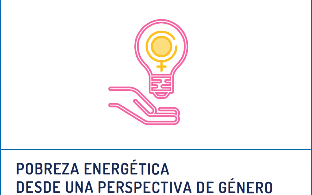 Pobreza energética desde una perspectiva de género
