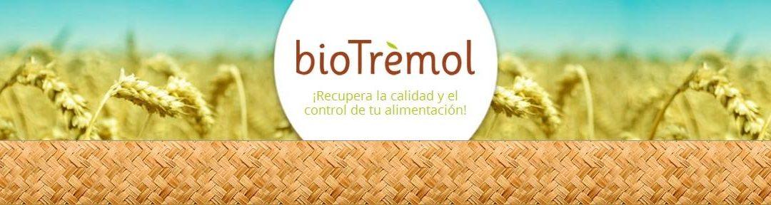 BioTrèmol una cadena de tiendas ecológicas de fórmula cooperativa