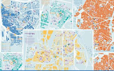 Cartografía de iniciativas ciudadanas