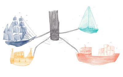 MARES presenta una guía didáctica para dar a conocer la economía social y solidaria