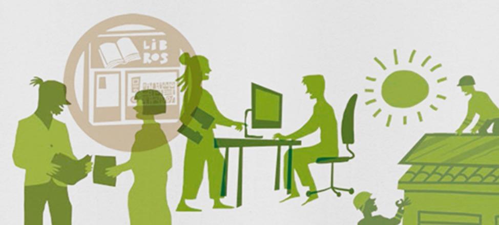 Colaboración Posgrado de Economía Social y MARES