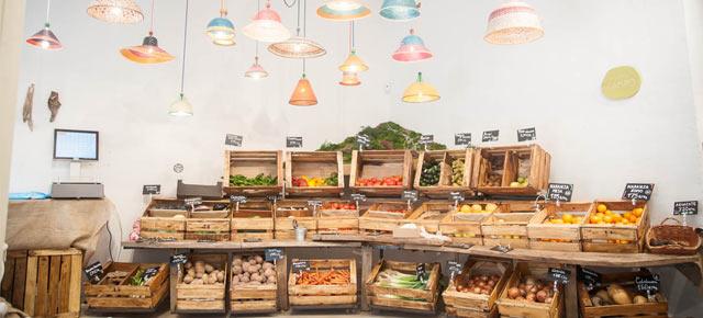 Segundo networking intercooperación tiendas de productos ecológicos