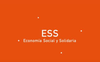 Vídeo: ¿Qué es la economía social y solidaria?