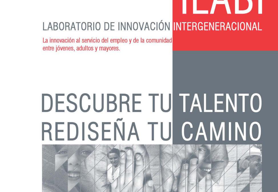 Lanzamos iLABi, un laboratorio para crear oportunidades de empleo
