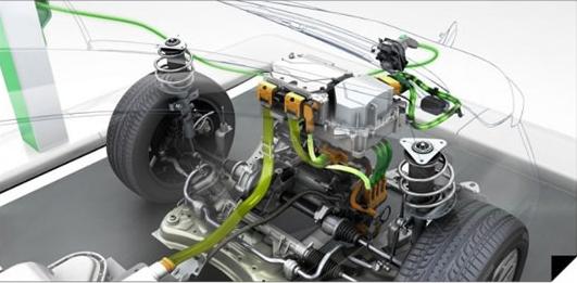 Talleres mecánicos para la movilidad eléctrica