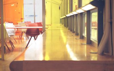 Presentamos un nuevo espacio dedicado a la energía y los cuidados
