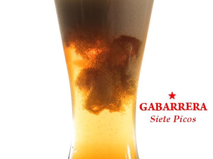 Cervezas ecológicas Gabarrera