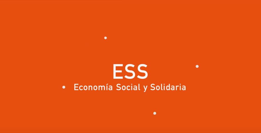 CAP Dinamización de Economía Social y Solidaria