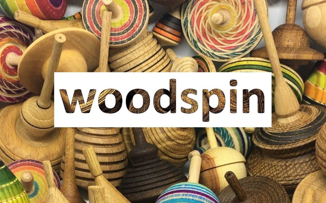 Woodspin
