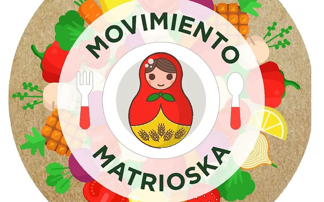 Movimiento Matrioska