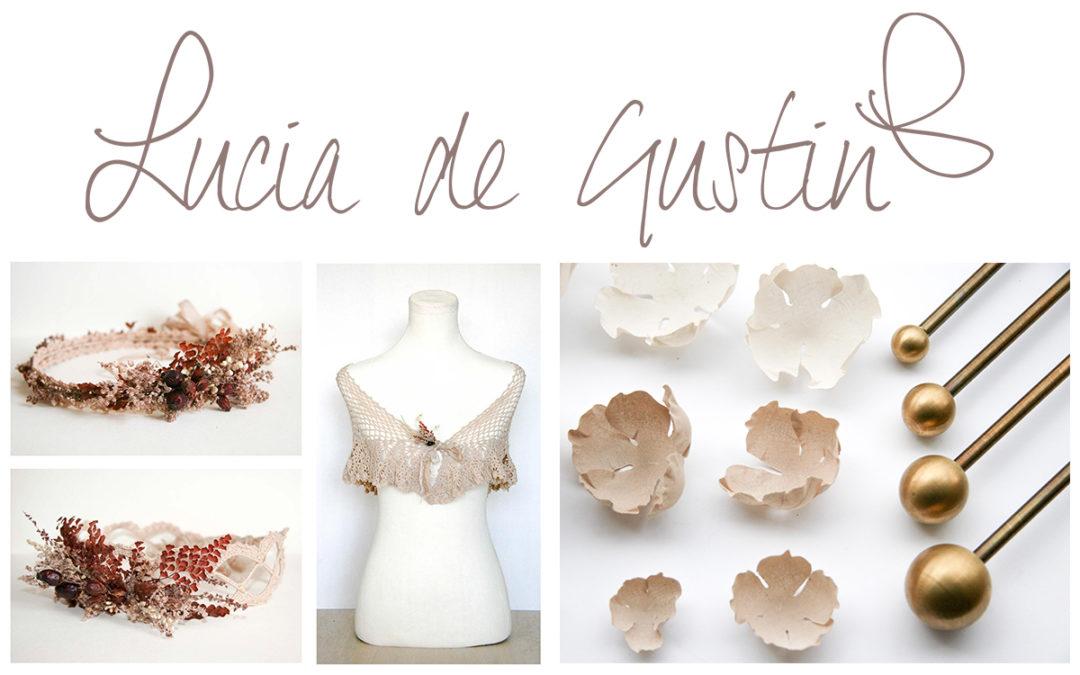 Lucía de Gustín