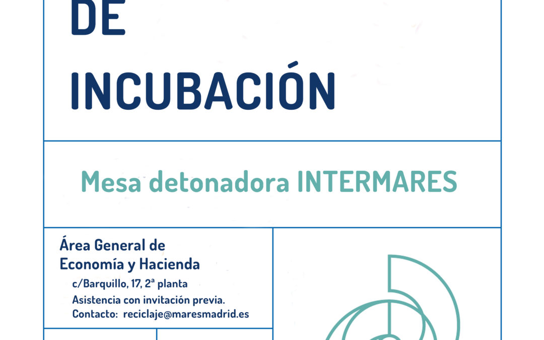 Espacios productivos: Nave de Incubación
