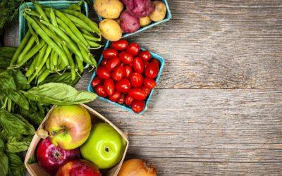 Alimentos locales