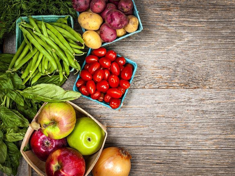 10 razones para comprar alimentos locales