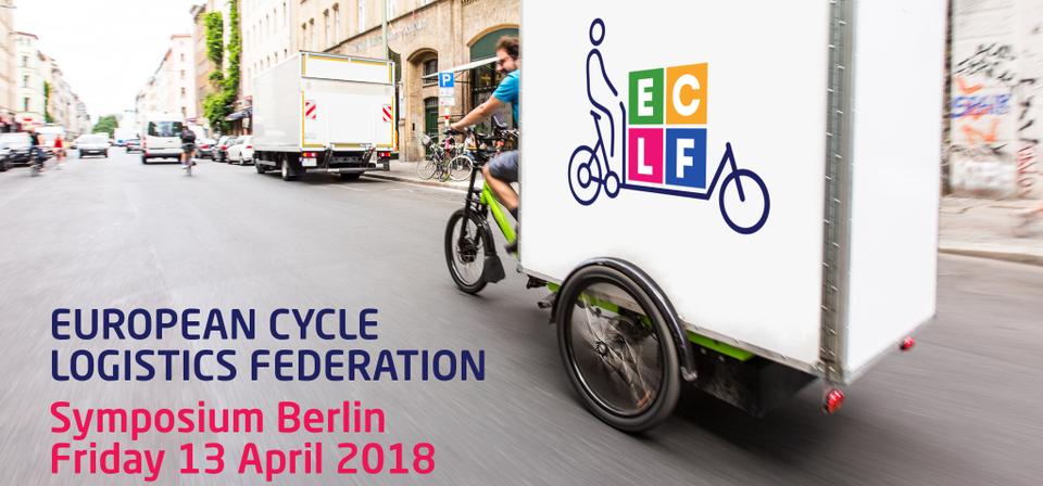 Simposio anual de la Federación Europea de Ciclologística