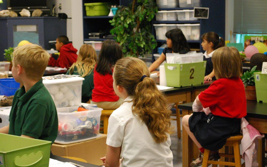 Educación y Reciclaje