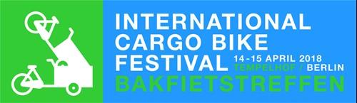 Festival Internacional de Cargo Bike de Berlín