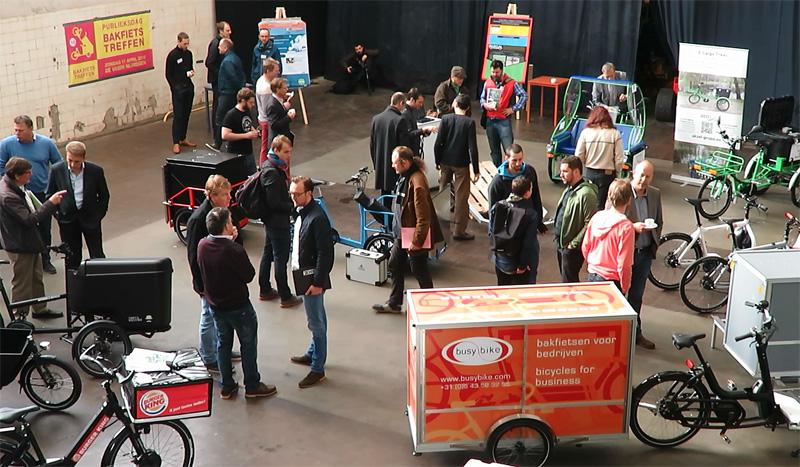 Campus Festival Ciclologística 4 y 5 de mayo