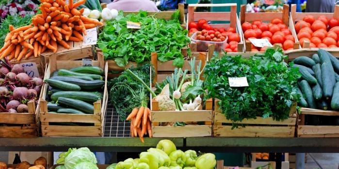 Mares de menús: una herramienta para modelar la oferta gastronómica