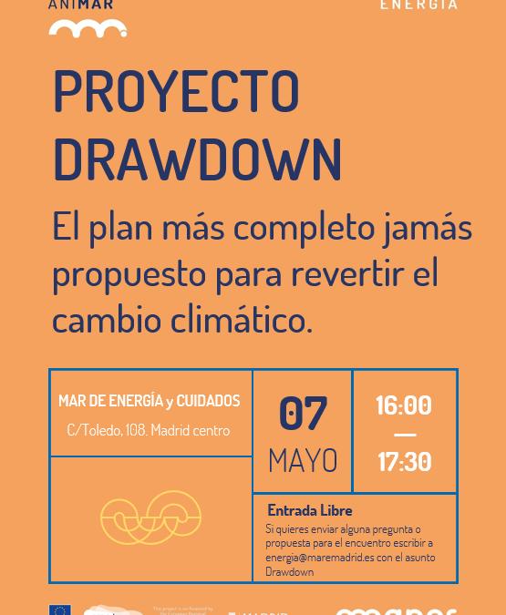 """""""Drawdown: El plan más completo para revertir el calentamiento global"""