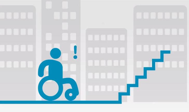 CAP Accesibilidad: soluciones para movernos libremente