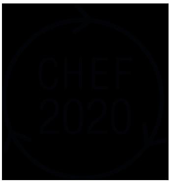 Cocinando redes: II Jornada Chef 2020