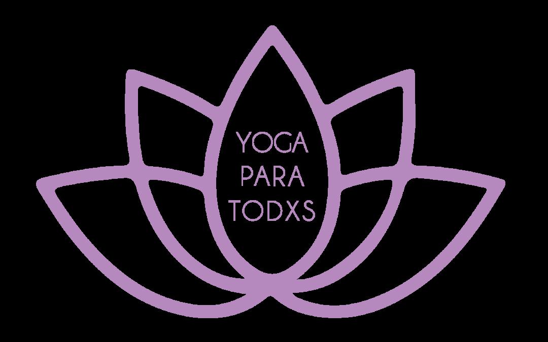 Yoga para todas