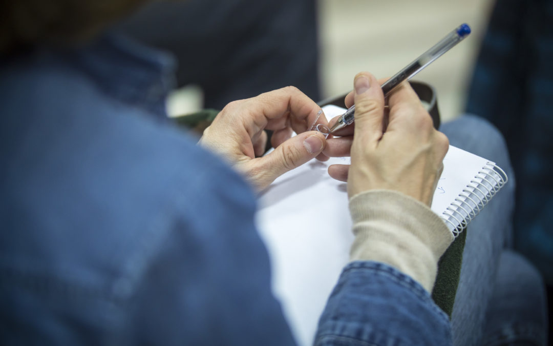 Vídeo-píldoras de la CAP de Trabajo en Equipo