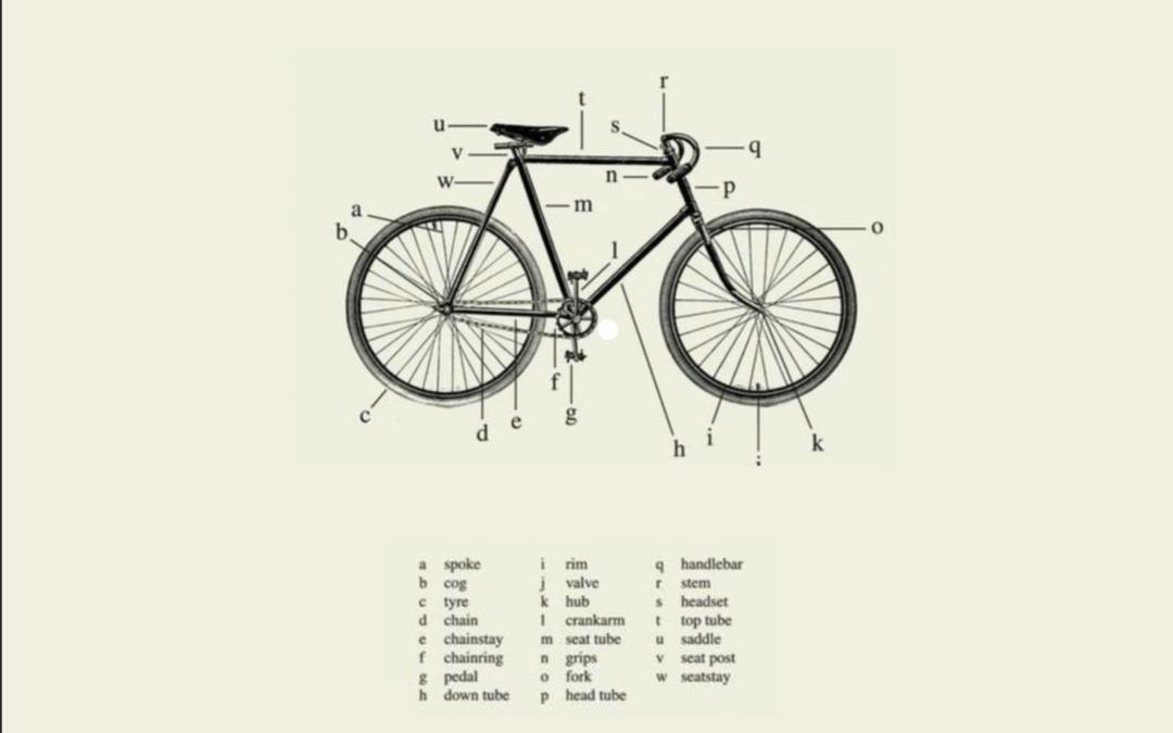 I Encuentro MARES de diseño y fabricación de bicis a mano