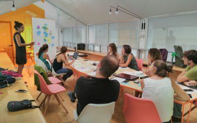 Comuniades de Aprendizaje (CAP)