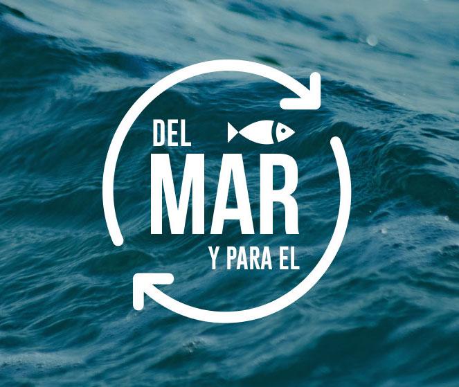 DEL MAR Y PARA EL MAR