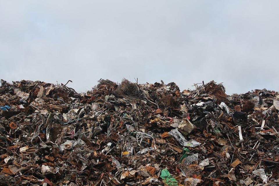 Propuestas para hacer frente al reto de los residuos