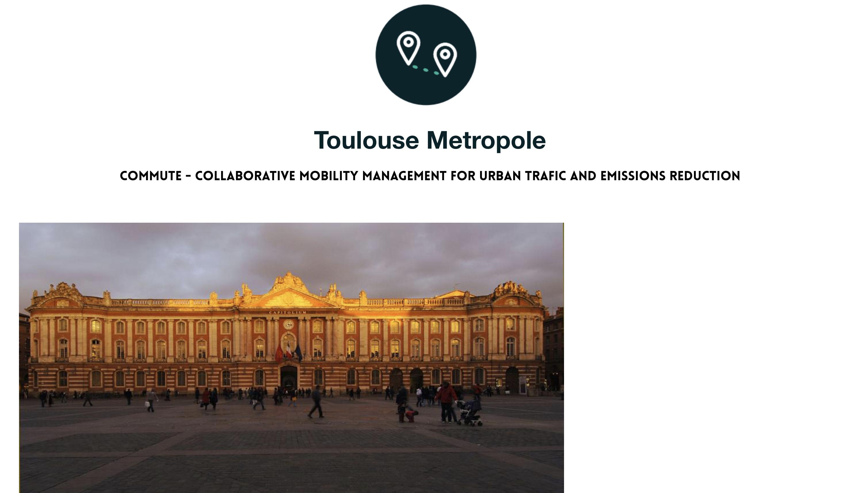 COMMUTE Toulouse