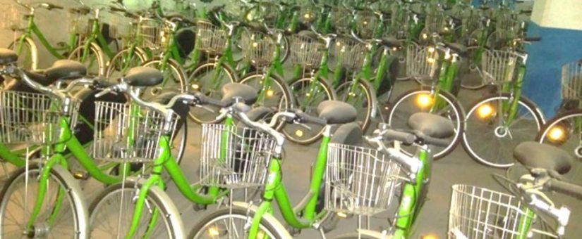 Mesa de trabajo: Bicicletas con impacto social