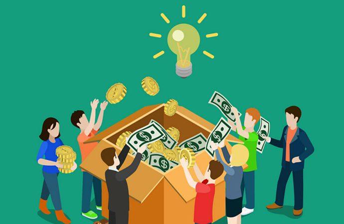 Crowdfunding para la ciclo-mensajería responsable y sostenible