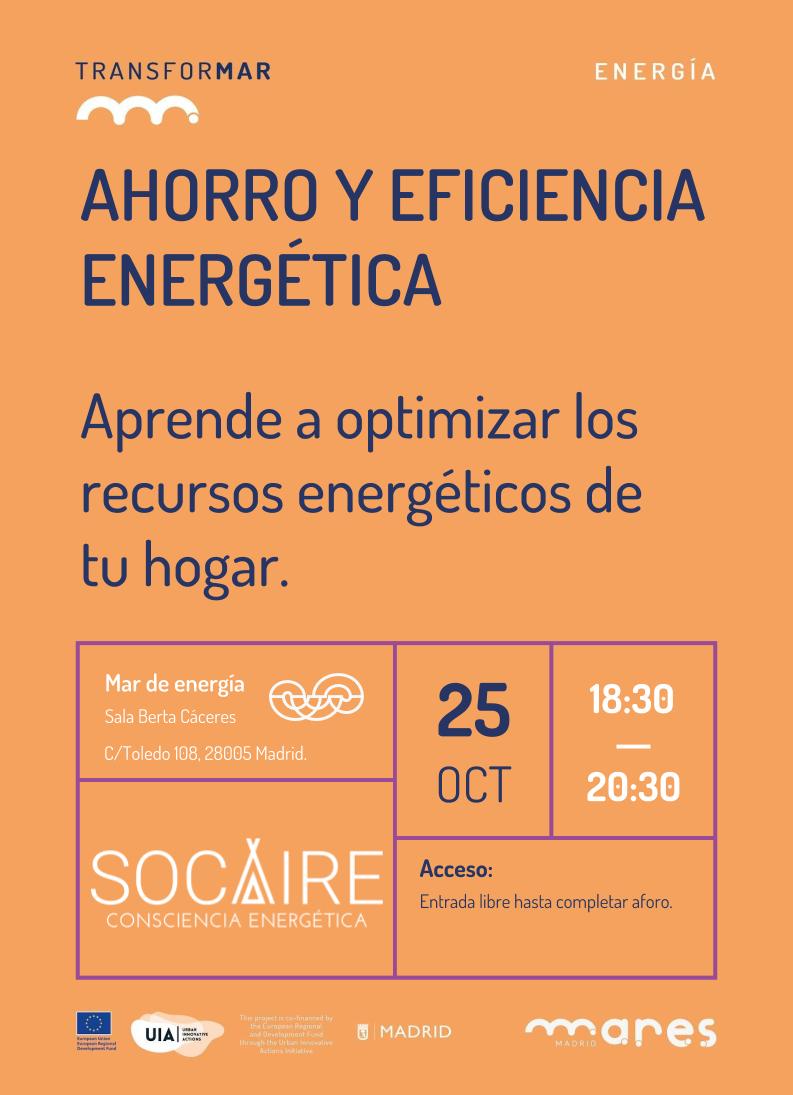 socaire eficiencia energética