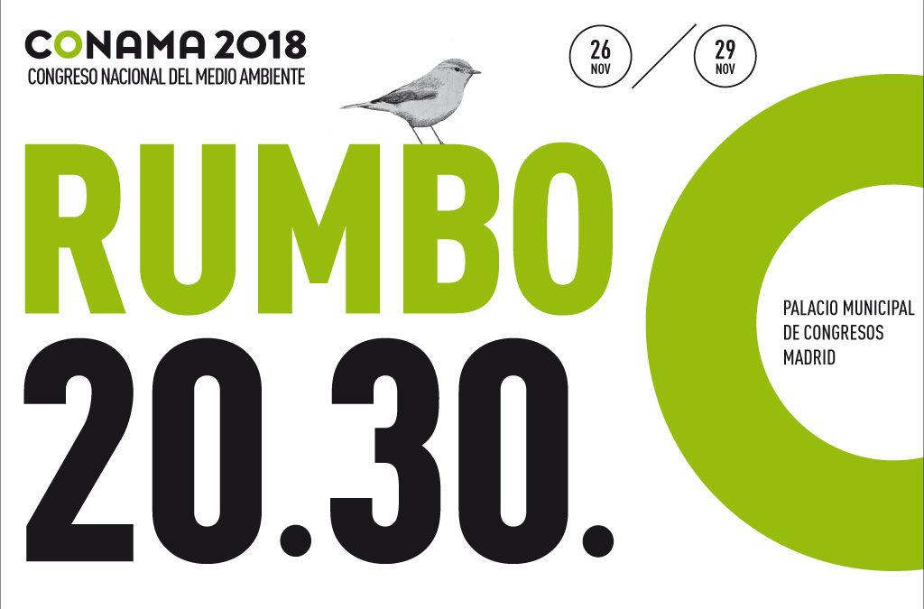 Rumbo a CONAMA 2018