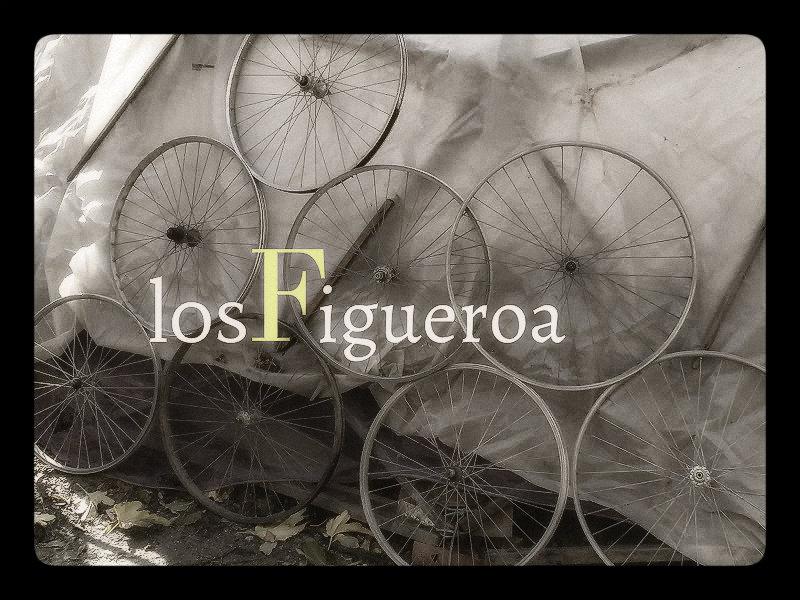 LosFigueroa. Colectivo de Ciclo-transporte