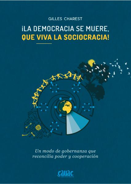 """Sesión CAP """"Trabajo en equipo"""": tertulia sobre sociocracia"""