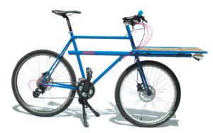 DIY ciclista