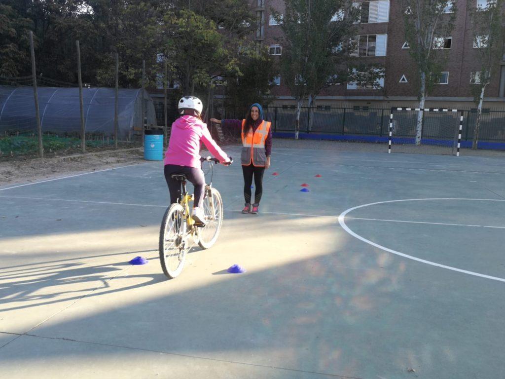 Plan Estratégico Estatal de la Bicicleta